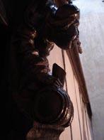 L'acrobate © Maison dite de la duchesse Anne - Morlaix - Tous droits réservés
