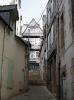 Quartier Saint-Melaine