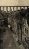 La place des Halles et la Grand'Rue