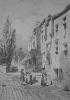Maison où est né le Général Moreau à Morlaix